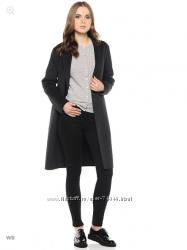 Пальто Mango oversize 44-46 размер