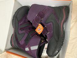 Новые ботинки tiflani