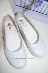Туфли, балетки Elefanten Германия р. 26 по стельке 17 см
