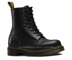 Кожаные ботинки Dr. Martens Оригинал р. 36- 37 по стельке 23, 5 см