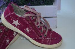 Демисезонные ботинки Superfit р. 31 по стельке 20, 5 см