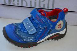 Демисезонные ботинки Superfit с мембраной Gore-tex р. 26 по стельке 16, 5 см