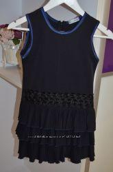 Школьный сарафан, платье рост 128-134