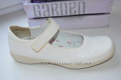 Кожаные туфли Superfit р. 38 по стельке 25 см