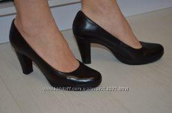 Туфли женские Geox р. 37 по стельке 23, 5 см