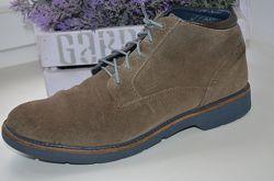 Мужские туфли Geox р. 40 по стельке 27 см