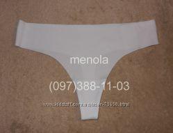 Бесшовные стринги, трусики, шортики, размеры S, M, L, XL