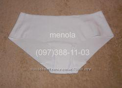 Бесшовные стринги, трусики, шортики фирмы Jasmine, размеры S, M, L, XL