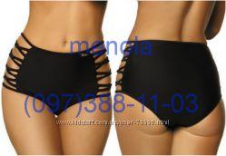 Высокие женские купальные плавки Marko, размер S, M, L, XL