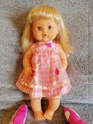 Кукла Nenuco набор парикмахерская