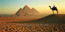Єгипет , гарячі тури та найкращі пропозиції