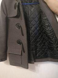 Пальто для мальчика, отличное качество
