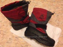нові чобітки Камік Kamik