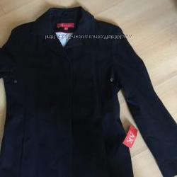 ANNE KLEIN - легкое пальто с пересылкой