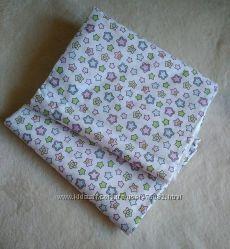 Ткань фланель и ситец для пеленок