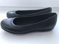 Туфли Crocs 38 размер, натуральная кожа