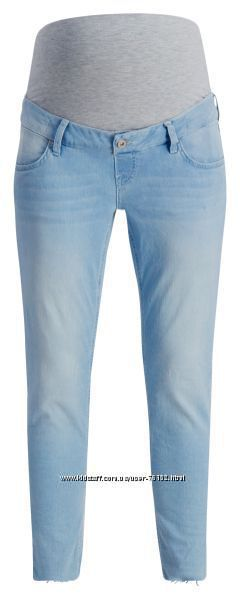 Фирменные джинсы для беременной Queen mum. Оригинал. 29 размер. Скидка