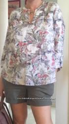 Фирменная блузка M&S. 10UK. Коллекция 2018 г. Распродажа.