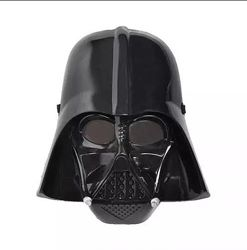 Маска шлем Дарта Вейдера Darth Vader