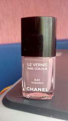 Лаки для ногтей Chanel