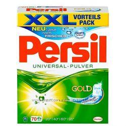 Немецкая настоящая бытовая химия для всей семьи Persil, Ariel etc.