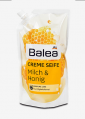 Жидкое крем-мыло Balea мед и манго Германия