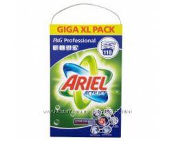Универсальный cтиральный порошок Ариель Ariel