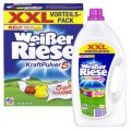 Weiser Riese - стиральный порошок фирмы Henkel