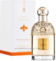 Aqua Allegoria Mandarine-Basilic жен. , edt 75ml оригинал