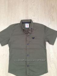 Стильные тениски   Armani