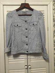 Куртки фирменные ветровки по 50грн Mango Zara hm
