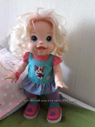 Куклы оригинал Disney, Baby Alive, Frozen, Sleeping beauty