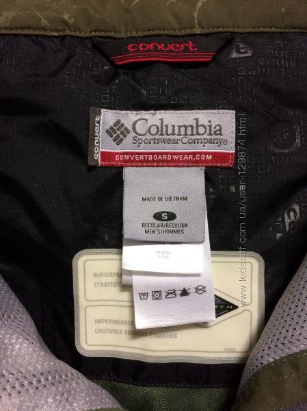 Шикарные горнолыжные штаны Columbia