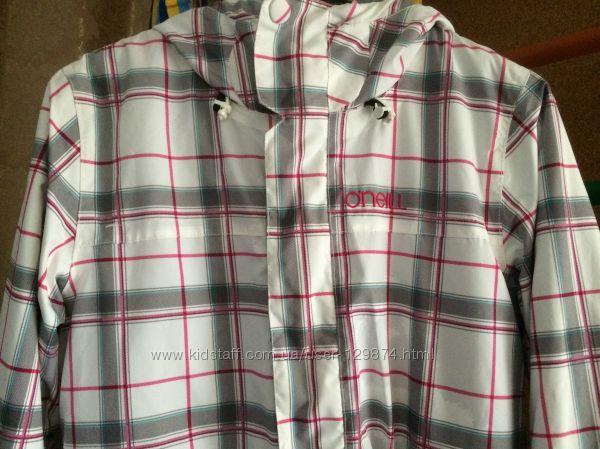 Шикарная куртка Oneill