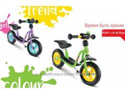 Беговел Puky LR M велобег от 2 лет Германия