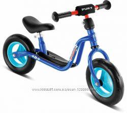 Детский беговел, Велобег Puky M, Puky L, Puky XL, Puky Ride