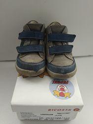 ботиночки для мальчика р.20 13см