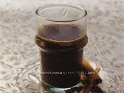 Кофе со специями Марокко
