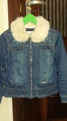 Куртка Mayoral  116-126 см.