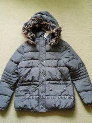 Куртка 42р. М на флісі з КІК 400грн