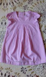 Летнее платье б. у. ТМ Gloria Jeans 7-8 лет рост 128