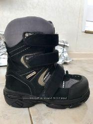 Зимние ботинки Minimen 27р полномерные