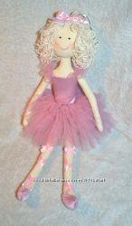 Текстильные куколки- милашки