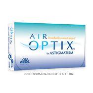 Air Optix for Astigm