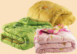 Качественные зимние детские одеяла производства Украина по недорогой цен