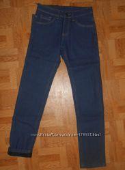 Зимние джинсы Флис 30 и 31р. последние размеры скидка
