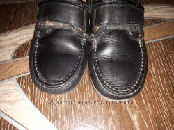 Туфли Naturino для джентельмена