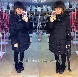 Тепла зимова курточка по супер ціні