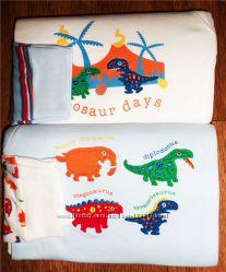 Качественные комплекты пижамок на малышей. Англия