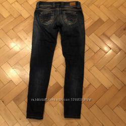 Джинсы Pepe Jeans 27 р